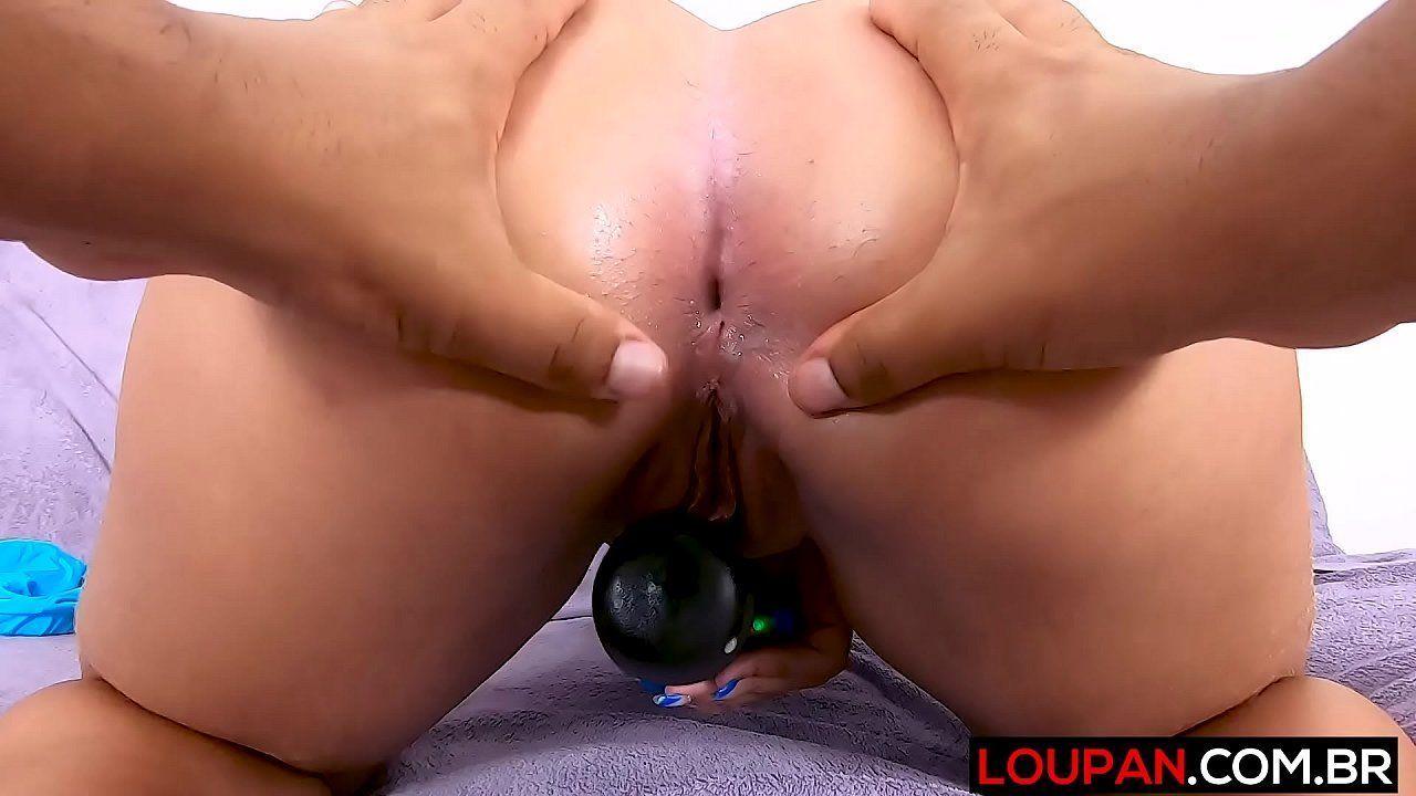 Porno com gostosa dando o cu
